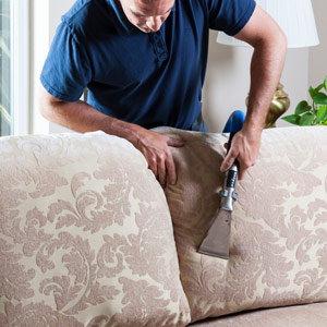 Upholstery Cleaning Calgary