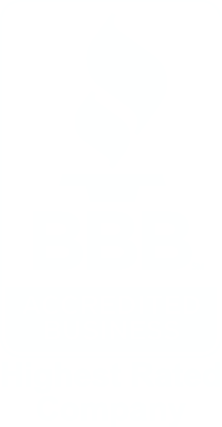 Better Business Bureau Highest Rated Company