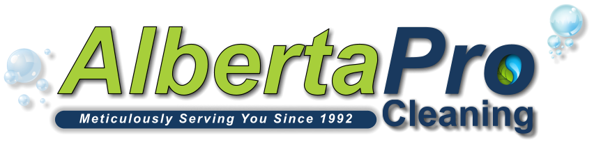 AlbertaPro Cleaning - Quality Cleaning Since 1992