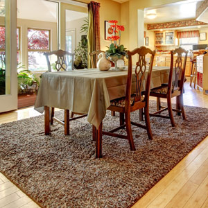 Area Rug Cleaning in Calgary
