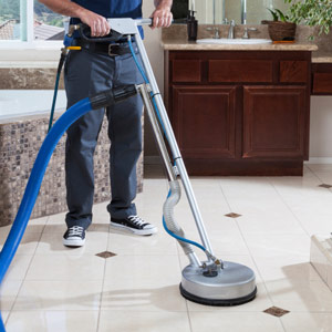 Tile and Grout Cleaning in Calgary